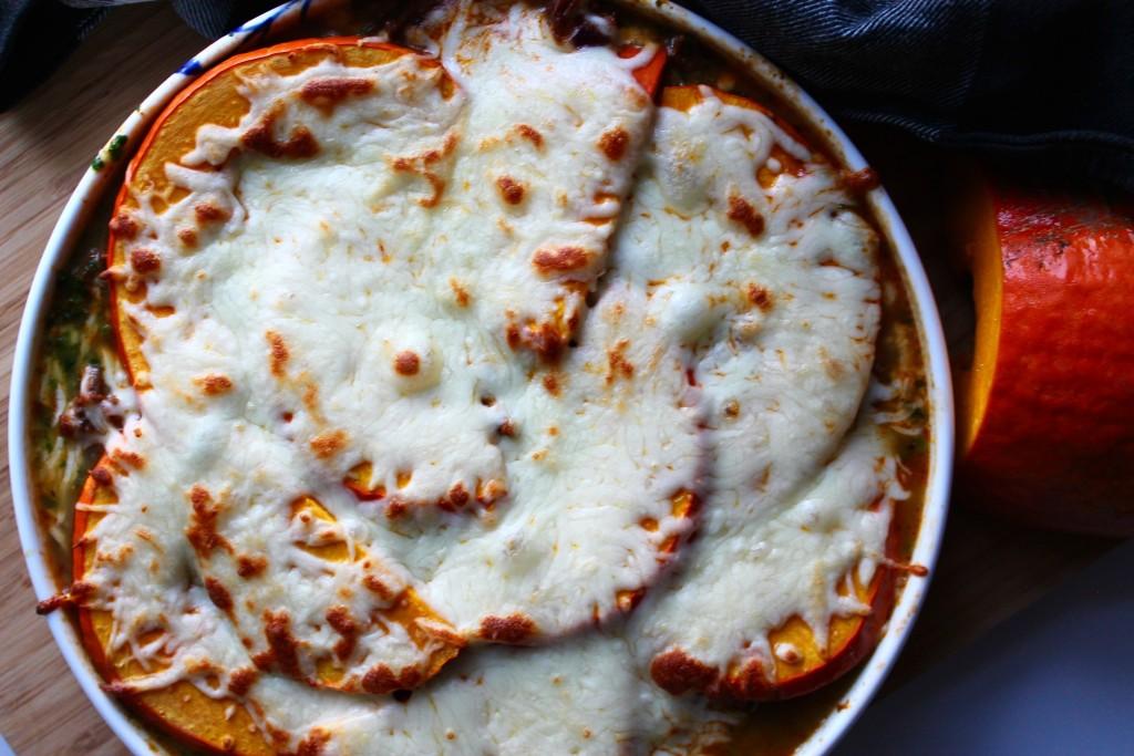 karolines køkken lasagne